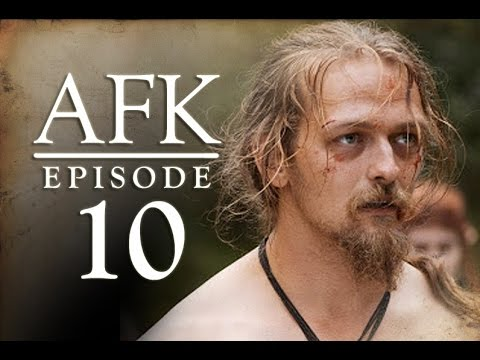 AFK: The Webseries - Episode 10: NPC
