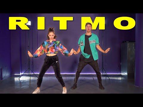 RITMO - Black Eyed Peas & J Balvin Dance   Matt Steffanina & Jayden Bartels