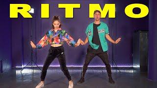 RITMO - Black Eyed Peas & J Balvin Dance | Matt Steffanina & Jayden Bartels
