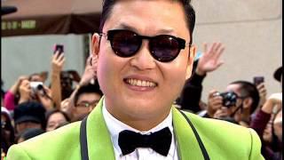Gangnam Style ( Italo 80''s light mash''up ) Resimi