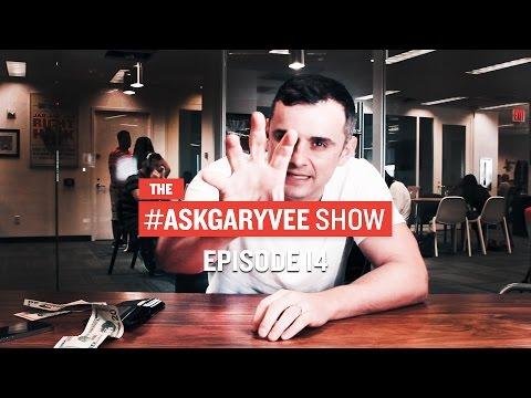 #AskGaryVee Episode 14: Refuse to Lose!