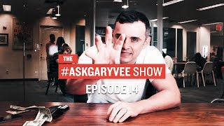 #AskGaryVee Episode 14: Refuse to Lose!