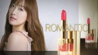 Victoria Song Estee Lauder Lipstick CF花絮 Thumbnail