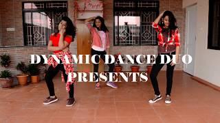 SWAG SE SWAGAT Choreography| Tiger Zinda Hai | Dynamic Dance Duo - Stafaband
