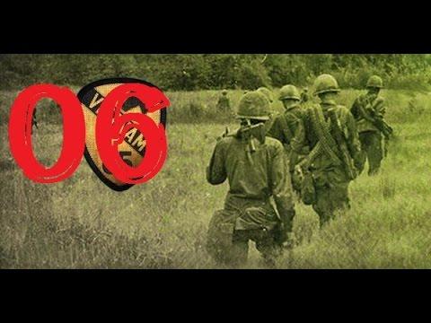 Vietnam 65 Tour #1 (Part 6) Hit and Run  
