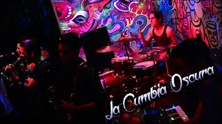 "La Chinga - ""LA CUMBIA OSCURA"" (Lyric Video)"