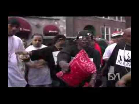 hell rell freestyle