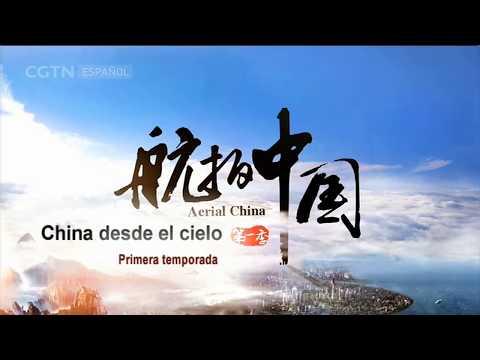 DOCUMENTAL 09/10/2017 China desde el cielo (Primera temporada)-Shanghai I