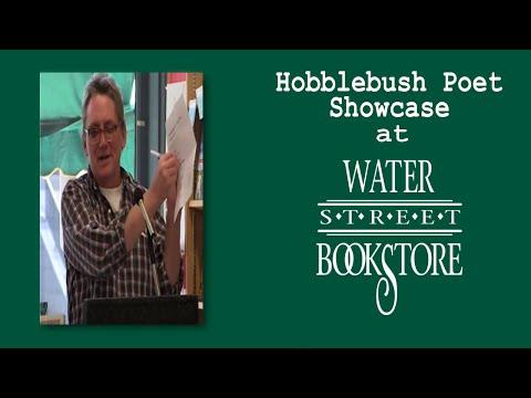 Hobblebush Poet Showcase
