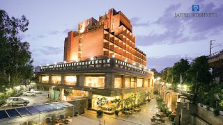 5 Star Luxury Business Hotel in New Delhi - Jaypee...
