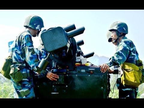 Khí tài Việt Nam tăng thêm  sức mạnh