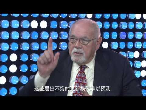 """Understanding China's Digital Generation"" - Thoughtful China"