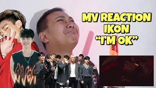 "MV REACTION #53 - IKON ""I'M OK"""
