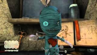 Voodooz Plea