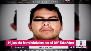 El feminicida de Ecatepec tenía 4 hijos | Noticias con Yuriria Sierra