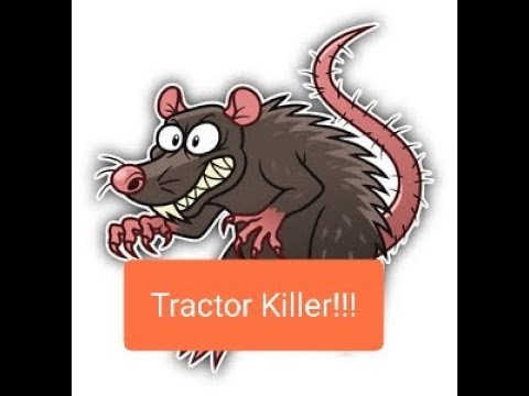 Auto-Resetting Rat/Mouse Trap: A24 Rat & Mouse Trap from Good Nature