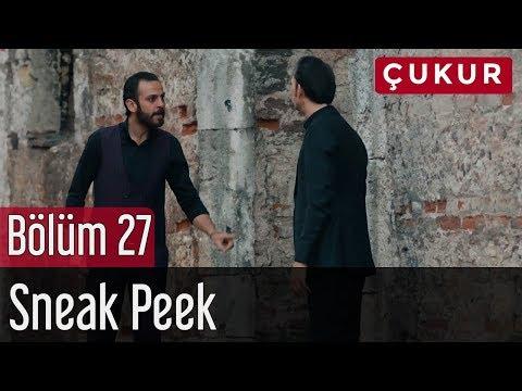 Çukur 27. Bölüm - Sneak Peek