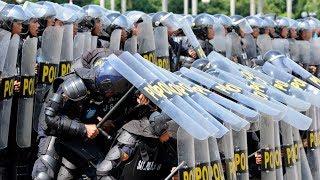 1.000 Massa akan Lakukan Aksi Bela Islam 6-4, Polisi Siapkan Penjagaan Sesuai Jumlah Massa