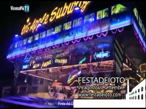 Festa dei Oto e Luna Park