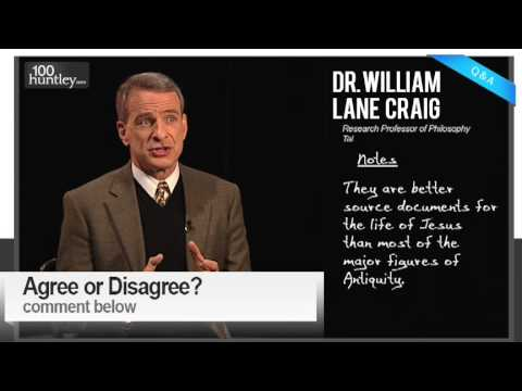 william lane craig essays Come let us reason new essays in christian apologetics edited by: paul copan and william lane craig.