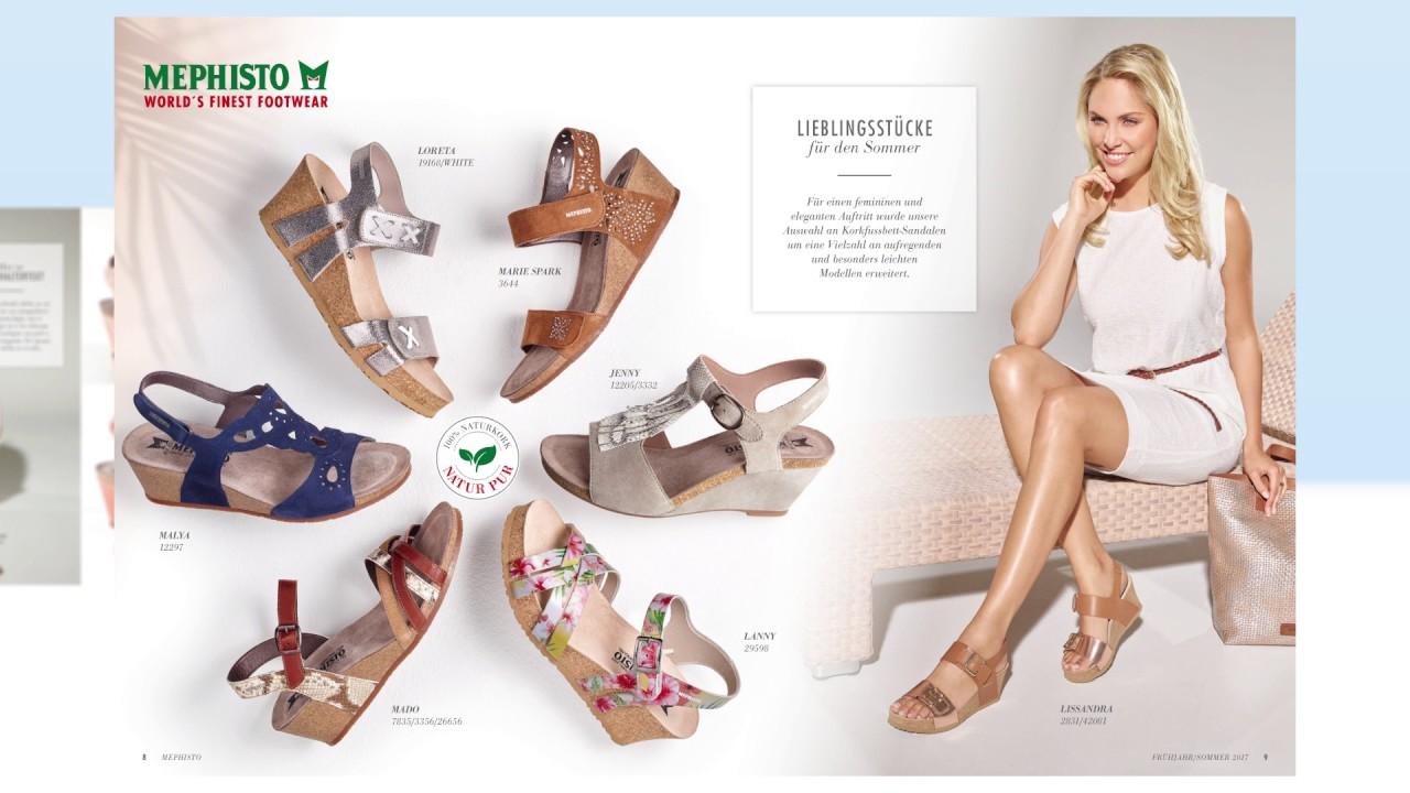 MEPHISTO Shoes - worlds finest footwear