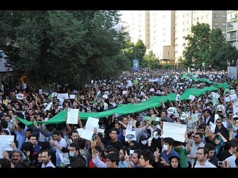 مقتل سادس معتقل من المتظاهرين تحت التعذيب في ايران  - 15:22-2018 / 1 / 15