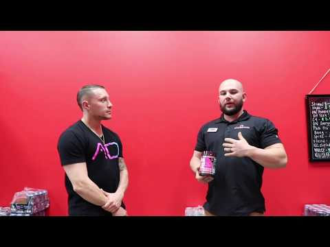 Next Level Sports Nutrition, with Joey D'Agostino