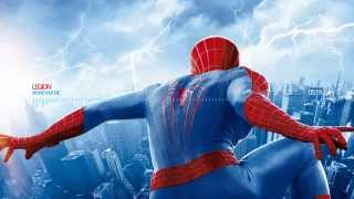 Brand X Music - Legion (The Amazing Spider Man 2 Trailer 1 Music)