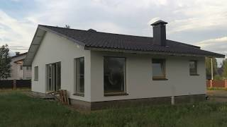 видео Тепло нового жилища