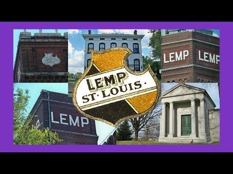 Beautiful Lemp Slideshow Mansion Brewery Bellefontaine Mausoleum Falstaff Beer Dynasty St Louis MO