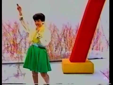 Miyuki Imori (井森美幸) - Otomegokoro Urahara [stereo] 1985