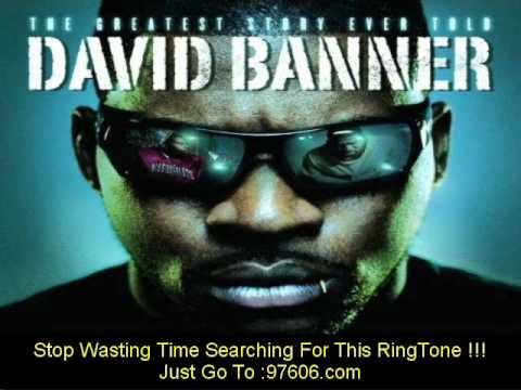 Lil Wayne ft David Banner - Shawty Say (HQ) (MP3 Quality)