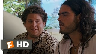 Forgetting Sarah Marshall (8/11) Movie CLIP - Matthew