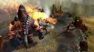 BattleForge Announcement Trailer