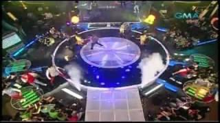 XLR8 Live in Party Pilipinas (Ako'y Iyong Iyo) - 110612