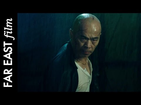 Ip Man The Final Fight - Combattimento sotto l'uragano