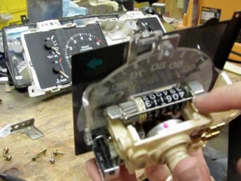 nissan navara d22 instrument cluster how to open