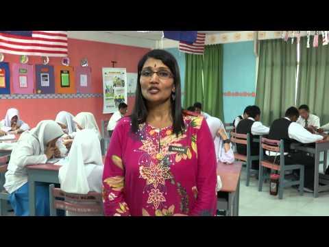 e-GURU: SEJARAH Tingkatan 3 - Penubuhan UMNO - 4.1 Penglibatan Murid