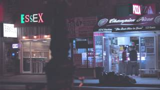 2014 Lower East Side Film Festival Screening Intro