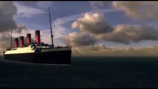 Titanic 2 movie 100th Anniversary tribute