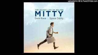 The Secret Life Of Walter Mitty │ Space Oddity