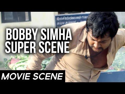 Urumeen - Bobby Simha Super Scene | Kalaiyarasan | Reshmi Menon