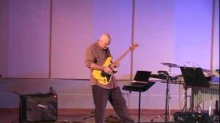 Steve Reich: Electric Counterpoint - III. Fast.mov