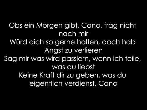 Lyrics || Credibil - Siehst du mich? (DDT)