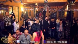 Adrian Minune - Fratii care se iubesc (Hanul Vanatorilor) Live 21.12.2014