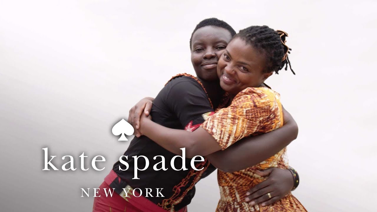 the people of on purpose | kate spade new york