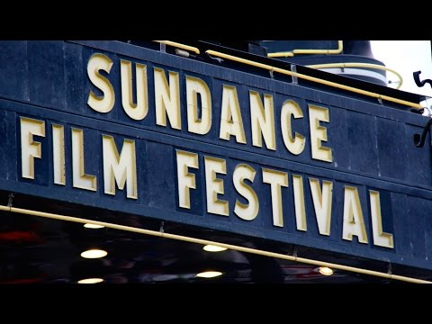 Sundance Film Festival with Director of Programming Trevor Groth