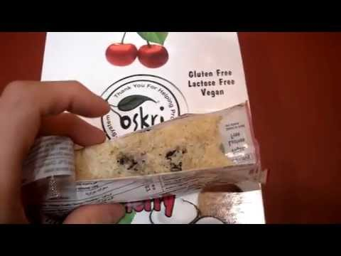 Cookie Dough Protein Bar Recipe (vegan & gf) from YouTube · Duration:  3 minutes 15 seconds