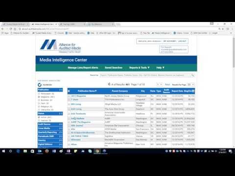 [Webinar] Master AAM's Periodical Analyzer