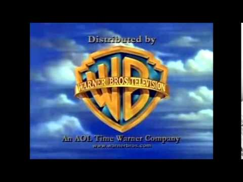 Telepictures Productions/Warner Bros Television (2001-w/AOL Time